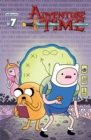 Image for Adventure Time #7