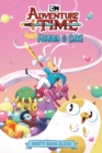 Image for Adventure Time with Fionna & Cake Original Graphic Novel: Party Bash Blues