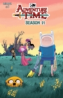 Image for Adventure Time Season 11 #5