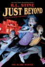 Image for Just Beyond: The Scare School