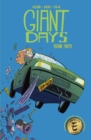 Image for Giant Days Vol. 12