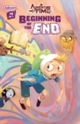 Image for Adventure Time: Beginning of the End #1