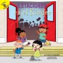 Image for Estaciones en el kinder: Kindergarten Seasons