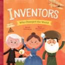 Image for Inventors who changed the world