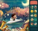 Image for Allegro  : a musical journey through 11 musical masterpieces
