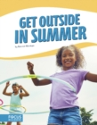Image for Get outside in summer