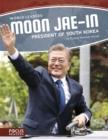 Image for Moon Jae-In  : president of South Korea