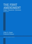 Image for The First Amendment : Cases-Comments-Questions