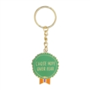 Image for Emily McDowell & Friends Chose Hope Over Fear Keychain