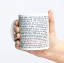 Image for Emily McDowell & Friends Everything Will Be Okay Mug