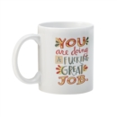 Image for Emily McDowell & Friends Great Job Mug