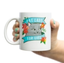 Image for Emily McDowell & Friends Cat Lady Mug (Gray)