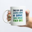 Image for Emily McDowell & Friends Dream Big Mug