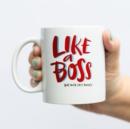 Image for Emily McDowell & Friends Like A Boss Mug