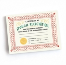 Image for Emily McDowell & Friends Spousal Achievement Notepad