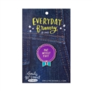Image for Emily McDowell & Friends Put Myself First Everyday Bravery Pins
