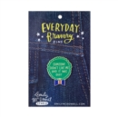 Image for Emily McDowell & Friends Someone Didn't Like Me Everyday Bravery Pins
