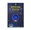 Image for Emily McDowell & Friends Still Alive Everyday Bravery Pins