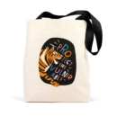 Image for Emily McDowell & Friends Lisa Congdon Protect the Vulnerable Tote
