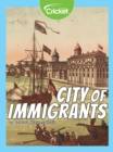 Image for City of Immigrants