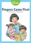 Image for Fingers Came First