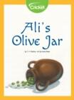 Image for Ali's Olive Jar