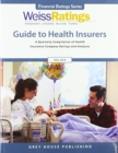Image for Weiss Ratings Guide to Health Insurers, Fall 2019
