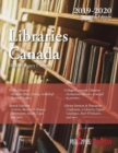 Image for Libraries Canada, 2019/20