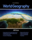 Image for World geographyVolume 3,: Africa
