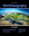 Image for World geographyVolume 4,: Europe