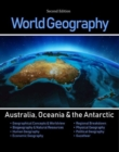 Image for World geographyVolume 6,: Australia, Oceania & the Antarctic