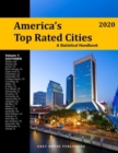 Image for America's Top-Rated Cities, Vol. 1 South, 2020