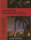 Image for America's Top-Rated Cities, Vol. 2 West, 2020