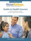 Image for Weiss Ratings Guide to Health Insurers, Spring 2020