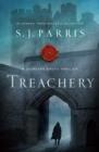 Image for Treachery: A Giordano Bruno Thriller