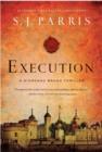 Image for Execution: A Giordano Bruno Thriller