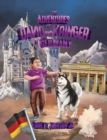 Image for Adventures Of David And Kringer In Germany