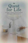 Image for Quest for Life : A Study in Aharon David Gordon's Philosophy of Man in Nature
