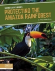 Image for Protecting the Amazon rainforest