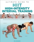 Image for Ultimate guide to HIIT  : high-intensity interval training