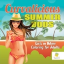 Image for Curvalicious Summer Bods Girls in Bikini Coloring for Adults