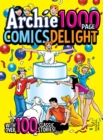 Image for Archie 1000 page comics delight