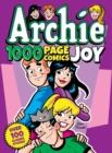 Image for Archie 1000 Page Comics Joy