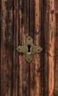 "Image for Discrete Password Logbook : ""Locked Door"" Edition"