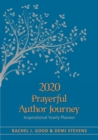 Image for 2020 Prayerful Author Journey : Inspirational Yearly Planner