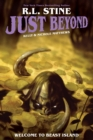 Image for Just Beyond: Welcome to Beast Island