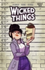 Image for Wicked Things #1