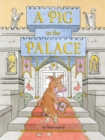 Image for A Pig in the Palace