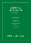 Image for Criminal procedure: 2021 pocket part