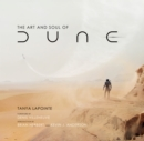 Image for The Art and Soul of Dune